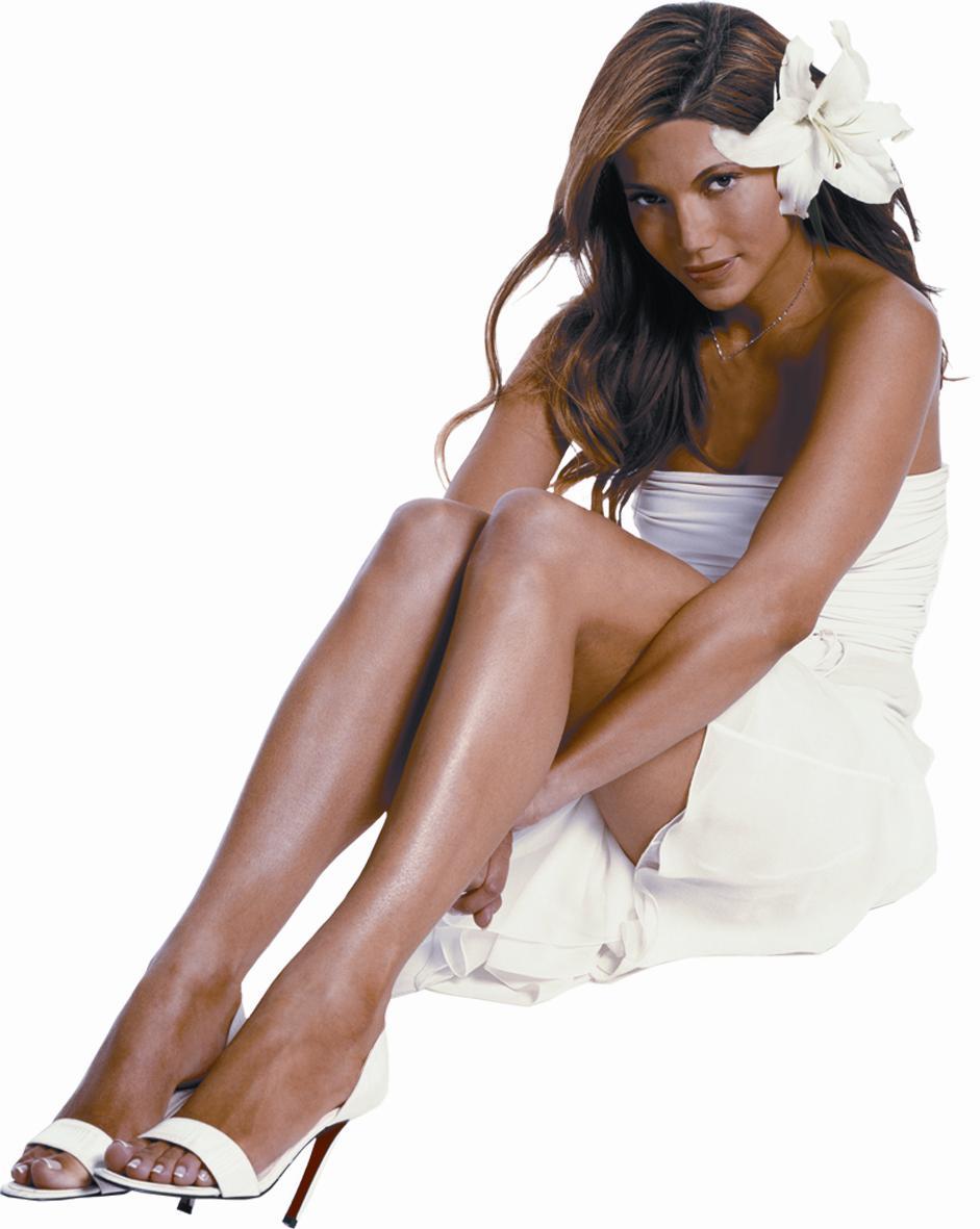 Фото девушки с красивыми ногами 4 фотография